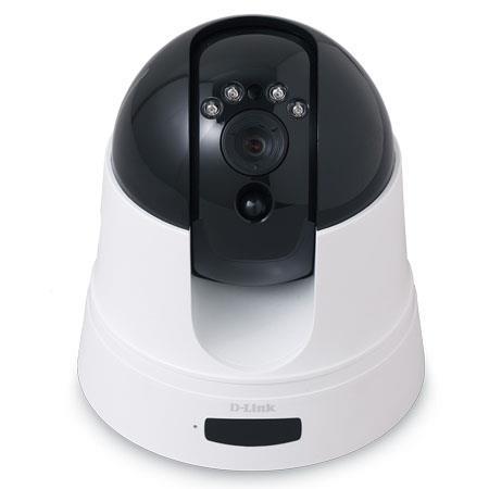 D Link DCS L HD Wireless PTZ Cloud Network Camera MP CMOS SensorDigital ZoomResolution 168 - 447