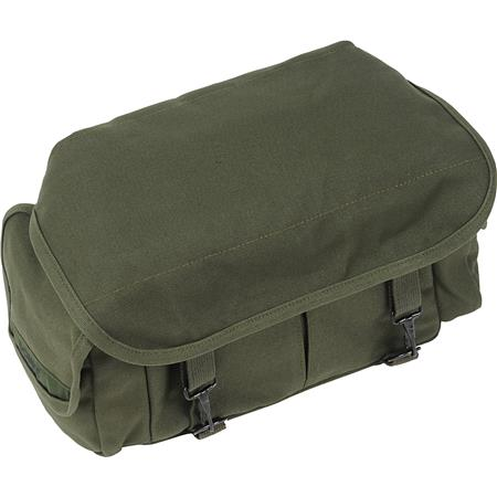 Domke F Original Camera Bag Canvas Olive 21 - 614