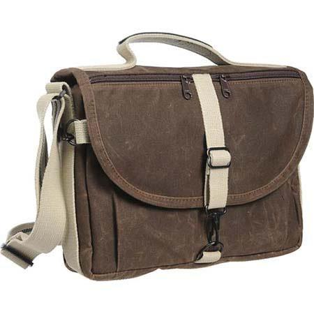Domke F Camera Satchel Bag Canvas Waxwear 89 - 551