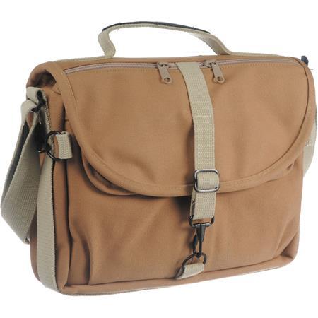 Domke F Camera Satchel Bag Canvas Sand 224 - 643