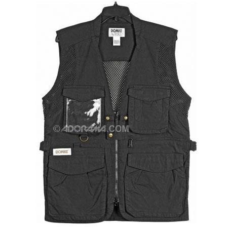 Domke PhoTOGS Vest Extra Extra Large  34 - 745