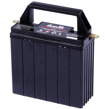 Dynalite XP B Interchangeable Battery the XP AC Power Supply 183 - 650