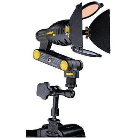 Dedolight DLGA Articulating Arm LEDZilla Mini LED Light 134 - 427