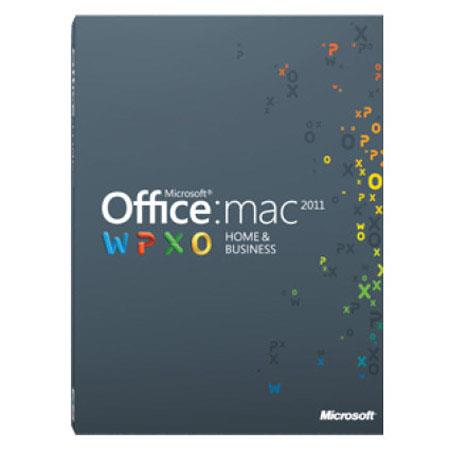 OFFICE MAC HOME BUSINESS PK 219 - 161