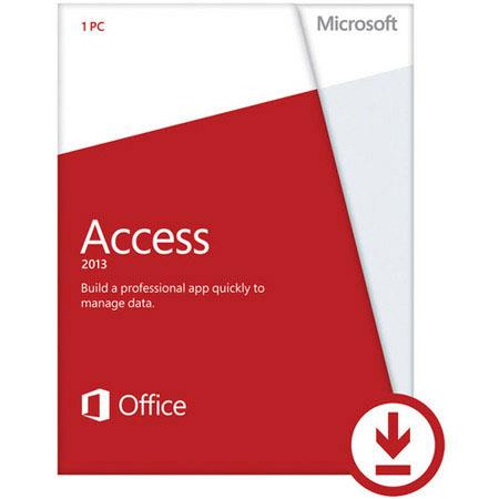 MICROSOFT ACCESS SPANISH 114 - 179