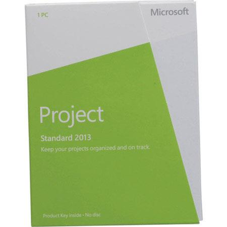 MICROSOFT PROJECT ENGLISH 29 - 652