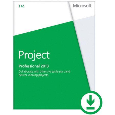 MICROSOFT PROJECT PRO SPANISH 110 - 495