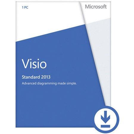Microsoft Visio Std ENGLISH 154 - 228