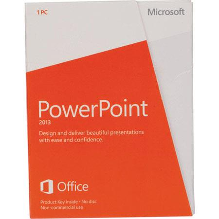 Microsoft Powerpoint  246 - 119