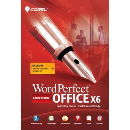 WORDPERFECT OFFICE PRO 62 - 557