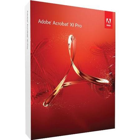 Adobe Acrobat PRO WIN Download Version 125 - 268