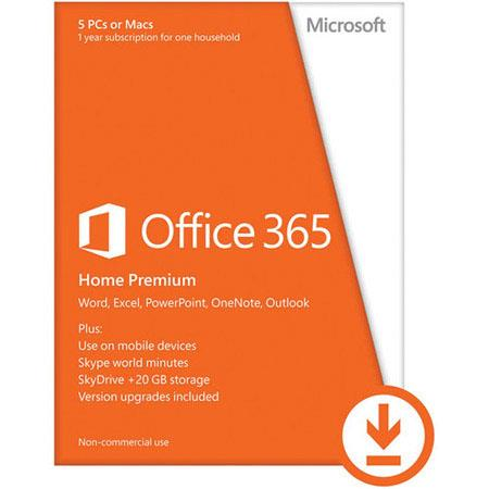 OFFICE SMALL BUSINESS PREMIUM 170 - 324