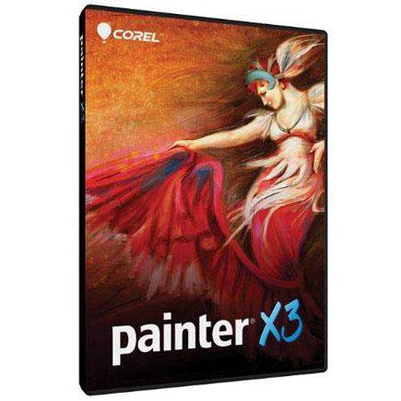 PAINTER X 93 - 357