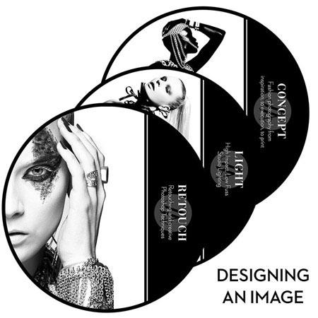 DVD Designing an Image DVD Set By Lindsay Adler 88 - 594
