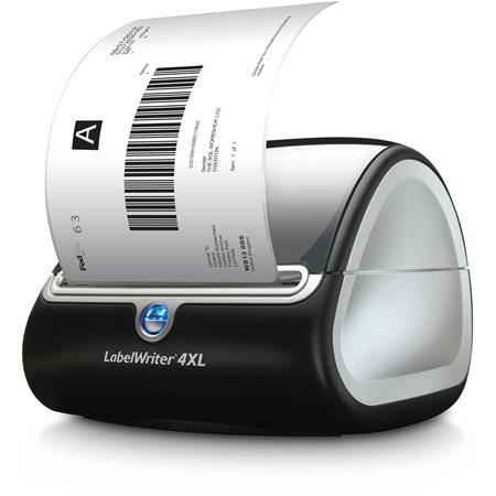 Dymo LabelWriter XL Direct Thermal Label Printer Monochrome Up to mindpi USB  62 - 738