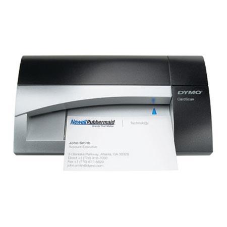 CardScan Executive V Business Card Scanner 145 - 105