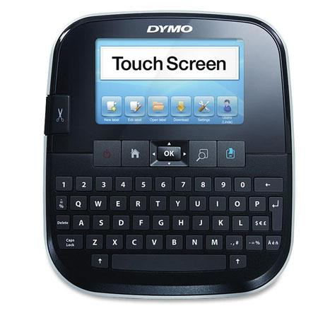 Dymo LabelManager TS Touch Screen Label Maker 62 - 344