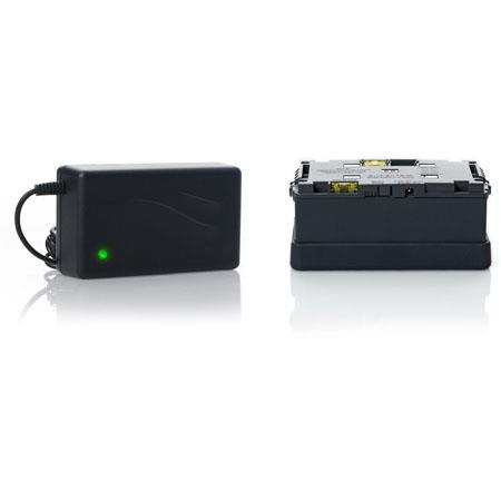 Elinchrom EL Quadra Lithium Ion Battery and Charger 69 - 738