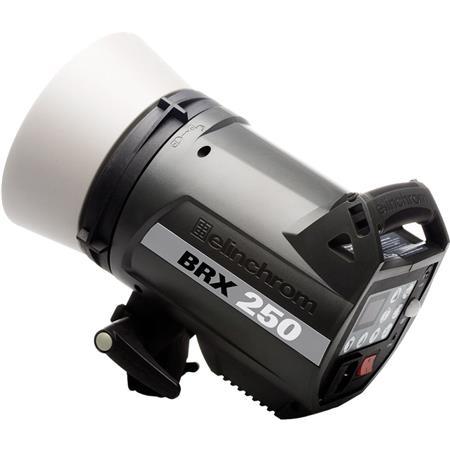 Elinchrom Style BRX Multi Voltage Compact Monolight Flash Unit Ws Energy 349 - 597