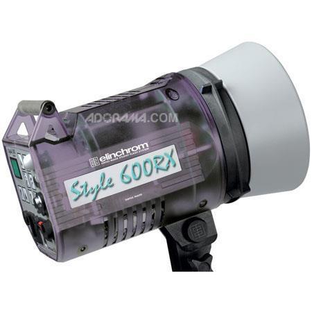 Elinchrom Digital Style RX Fan Cooled Monolite 90 - 687