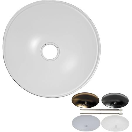 Elinchrom Softlite Reflector Beauty Dish  98 - 376