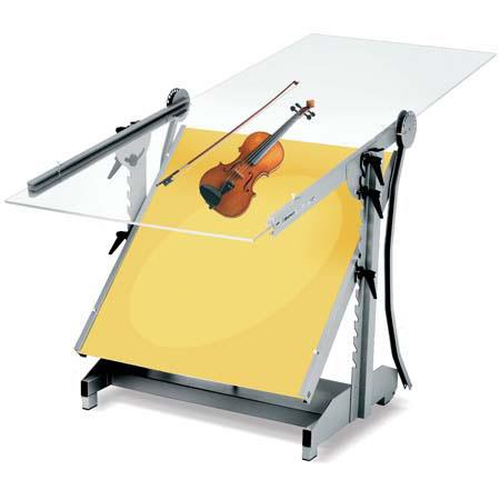 Elinchrom Opaque Plexiglass Plate the Still Life Multi Table  93 - 438