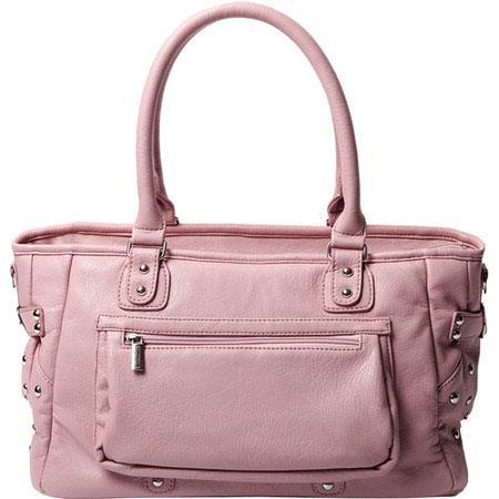 Epiphanie Belle Shoulder Camera Bag Blush 313 - 5