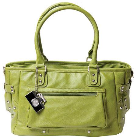 Epiphanie Belle Shoulder Camera Bag Kiwi 76 - 452