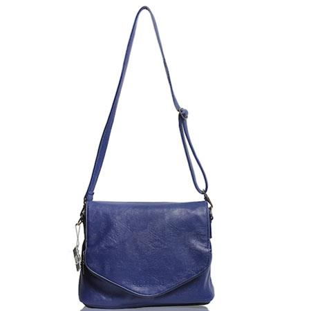 Epiphanie Charlotte Camera Bag Cobalt 113 - 568