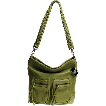 Epiphanie Lyric Shoulder Camera Bag  104 - 302