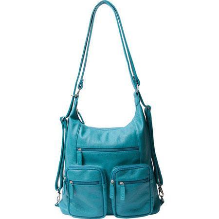 Epiphanie Sydney Camera Bag Turquoise 85 - 213
