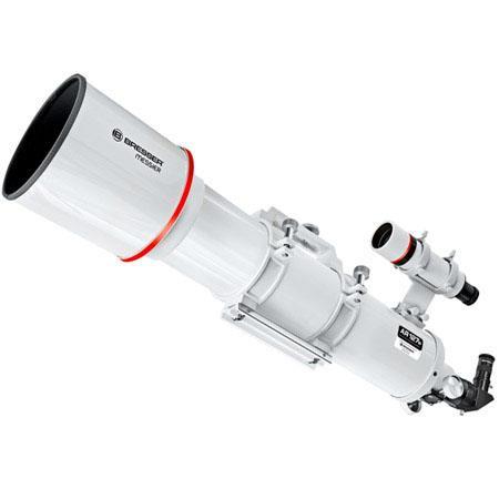 Explore Scientific Bresser Messier AR S f Refractor Telescope Rack Pinion FocuserFinder Eyepiece 289 - 162