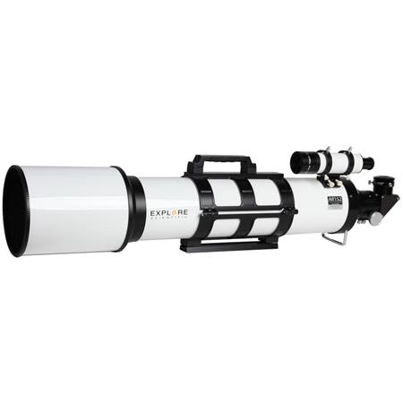 Explore Scientific f Doublet Air Spaced Achromat Refractor OTA Accessories 0 - 566