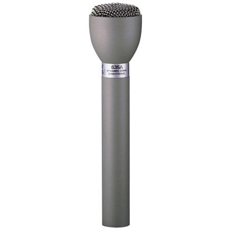 Electro Voice AB Omni Directional Handheld Dynamic ENG Microphone  94 - 772
