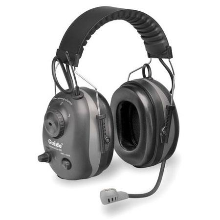 ElveGuide Transceiver Communication System 70 - 77