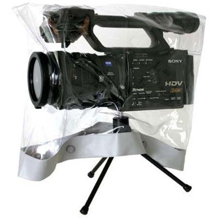 Ewa Marine VC FX Rain Cape Sony HDR FX and HVR Z Digital Camcorders 15 - 539