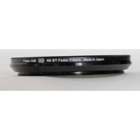 Fader Variable HD ND Filter ND to ND 62 - 738