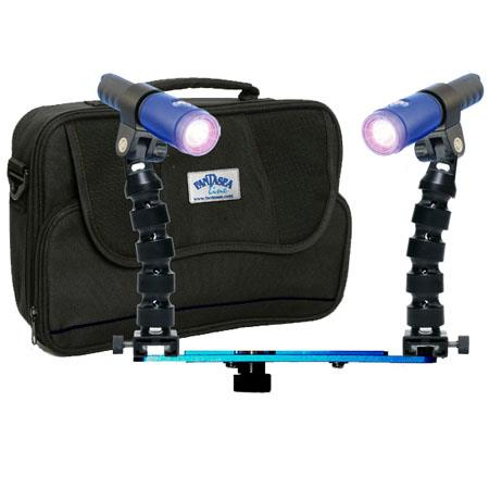 Fantasea Twin Action Mini Lighting Set 144 - 663