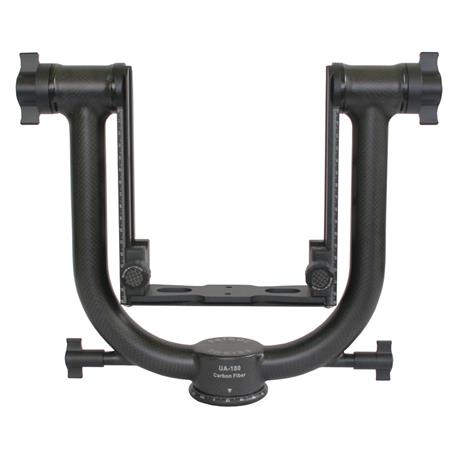 Feisol UA Carbon U Mount f f f or Larger Lenses Supports lbs 326 - 178