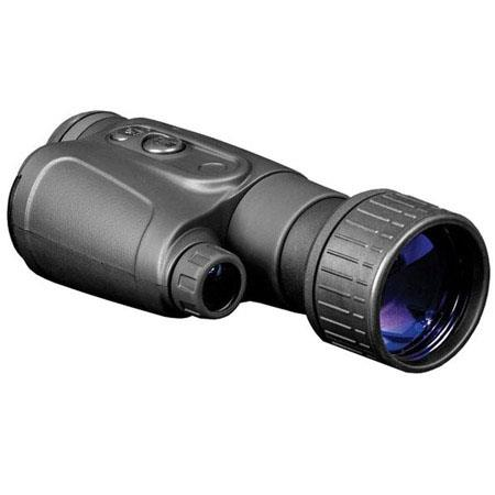 Firefield NightfallNight Vision Monocular Infrared Illuminator CCD Imaging Device 416 - 92
