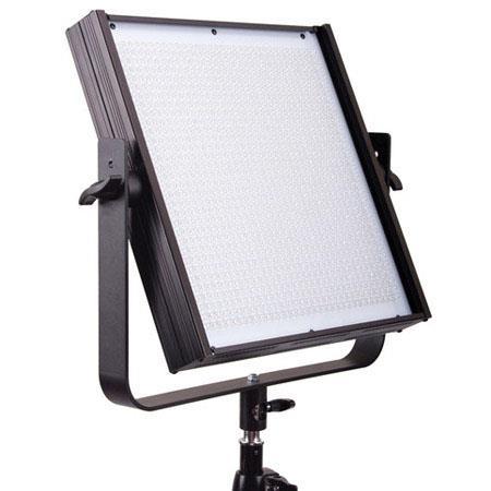 FloLight MicroBeam High Powered LED Video Light Anton Bauer Mount Tungsten K Spot deg 138 - 367