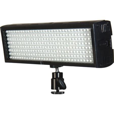 FloLight MicroBeam High Output Compact LED Light Sony Battery Plate Tungsten K Spot deg  62 - 369