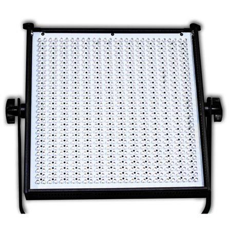 FloLight MicroBeam High Powered LED Video Light Daylight Flood No Battery Plate 313 - 239