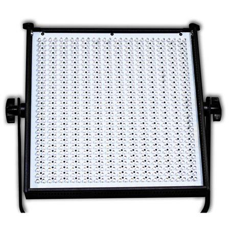 FloLight MicroBeam High Powered LED Video Light Bi Color Spot No Battery Plate 13 - 393