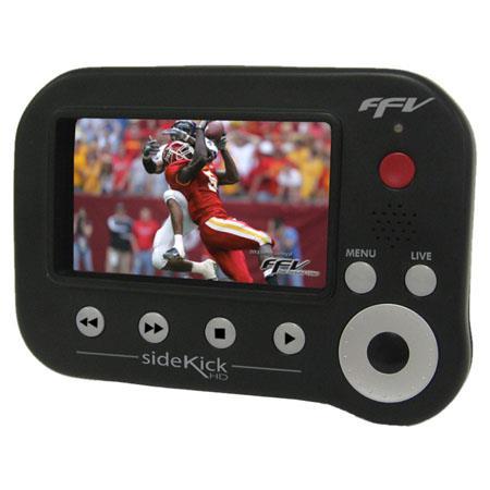 Fast Forward Video SideKick HD Portable Digital Video Recorder 158 - 13