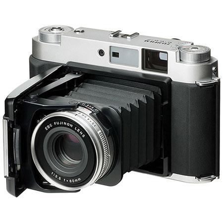 Fujifilm GF Professional Medium Format Folding Camera Fujinon EBC f Lens 229 - 427