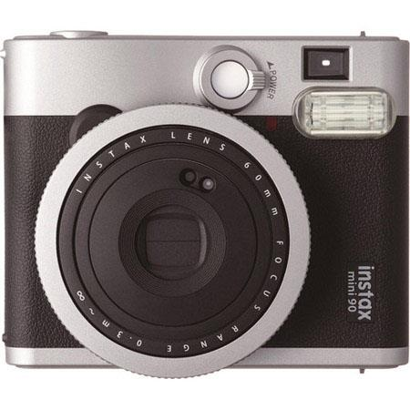 Fujifilm InstaMini Neo Classic Camera Instant Film Camera 61 - 437