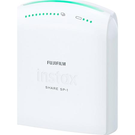 Fujifilm InstaShare SP Instant Film Printer dpi Resolution PrintsPack imported 10 - 430