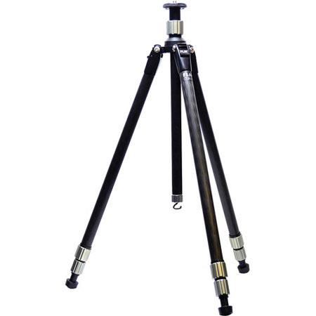 FLM CP LS Section Carbon Fiber Tripod kg lbs MaCapacity cm MaHeight 88 - 319