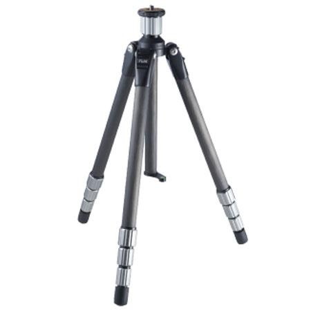 FLM CP LS Section Carbon Fiber Tripod kg lbs Load Capacity cm MaHeight 17 - 387
